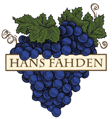 Weddings at Hans Fahden Logo